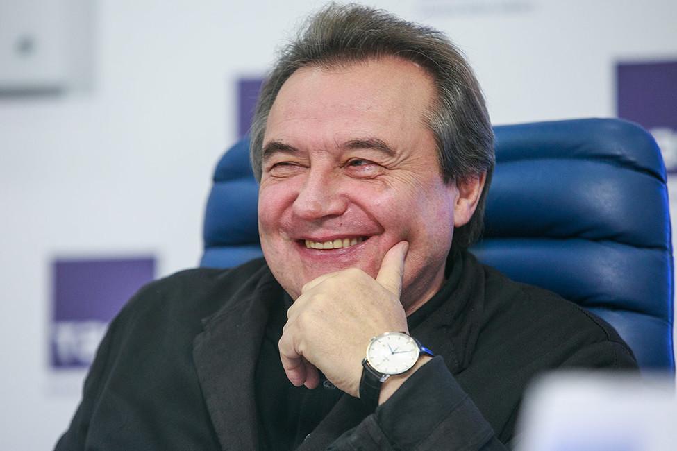 Алексей Учитель пойдет назакрытый показ «Матильды» для депутатов Госдумы