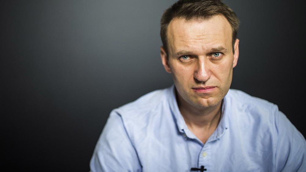 Навального задержали перед поездкой намитинг вНижний Новгород
