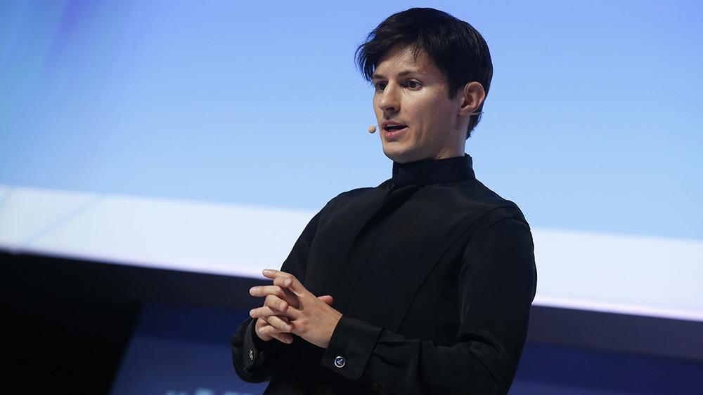 Дуров заявил оготовности компании Telegram сократить взаимодействие свластями России иИрана