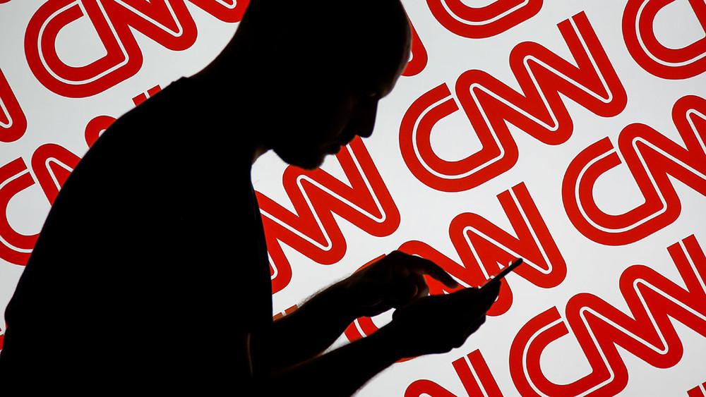 Роскомнадзор обвинил телеканал CNN внарушении законодательства