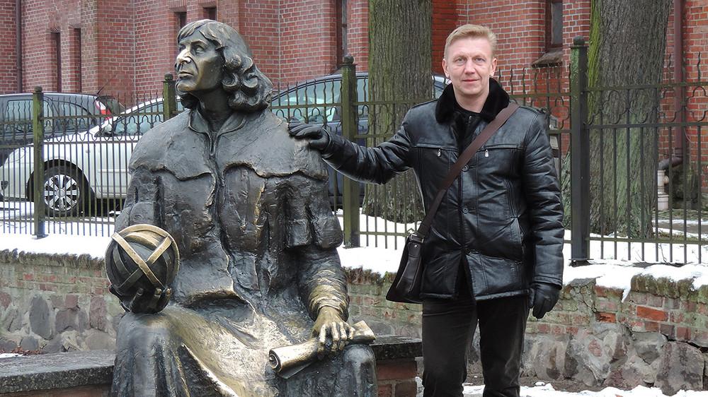 По«делу БАРСа» вКалининграде арестовали четвертого активиста