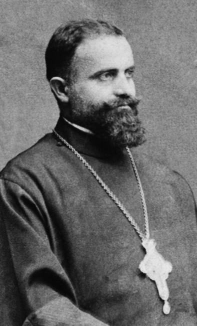 Григорис Балакян