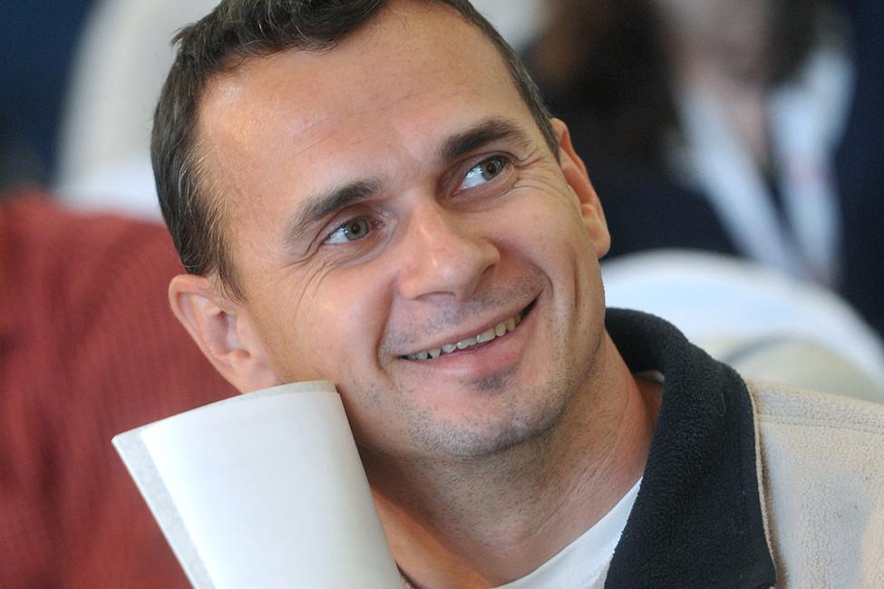 Олег Сенцов: «НаСеверный полюсже они меня невывезут сидеть?»