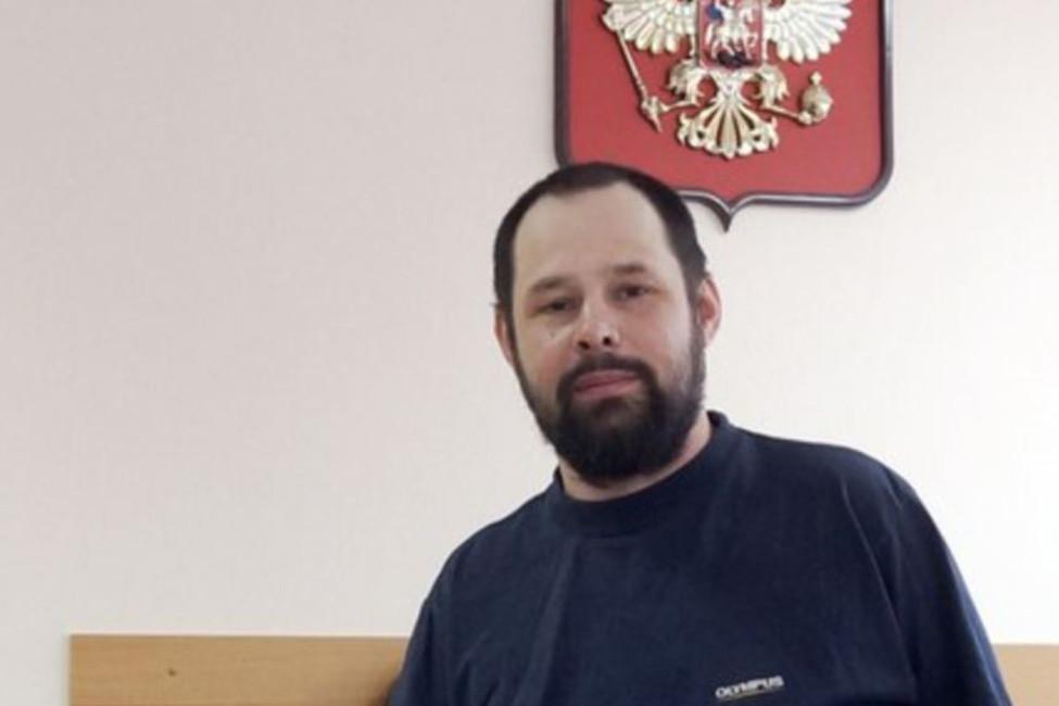 «Вэтом учреждении больных нелечат». Вколонии Алексея Кунгурова больше двух месяцев держат вШИЗО