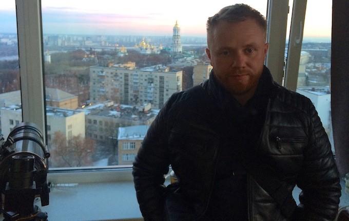 Сергей Коротких. Фото: belaruspartisan.org