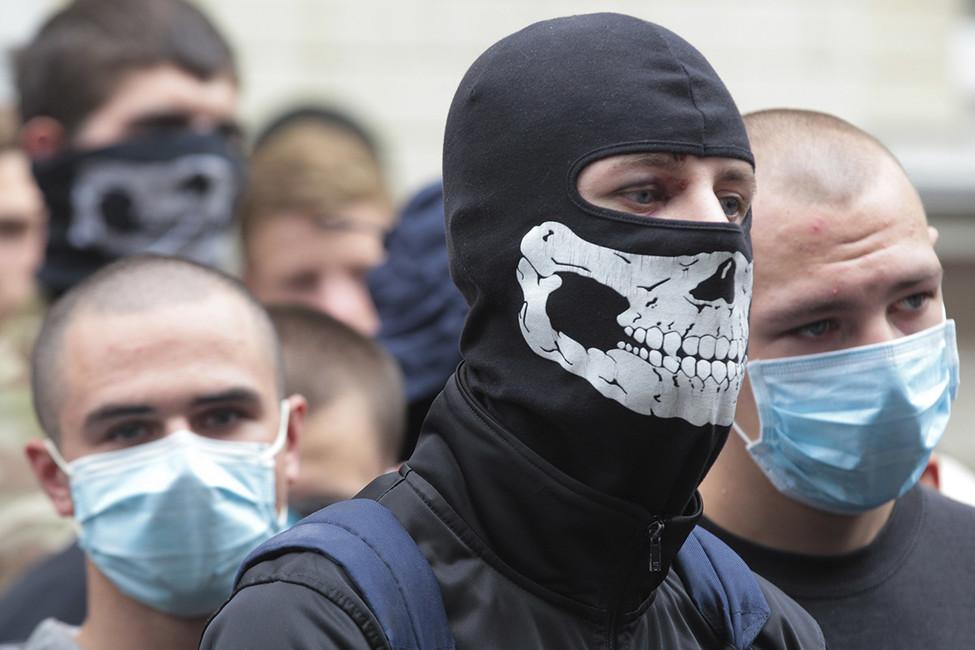 Статья «Наемничество»— кого сажают вРоссии, Белоруссии иКазахстане