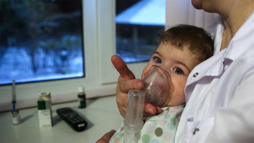 ВПермском крае хотят закрыть Дом ребенка для тяжелобольных детей