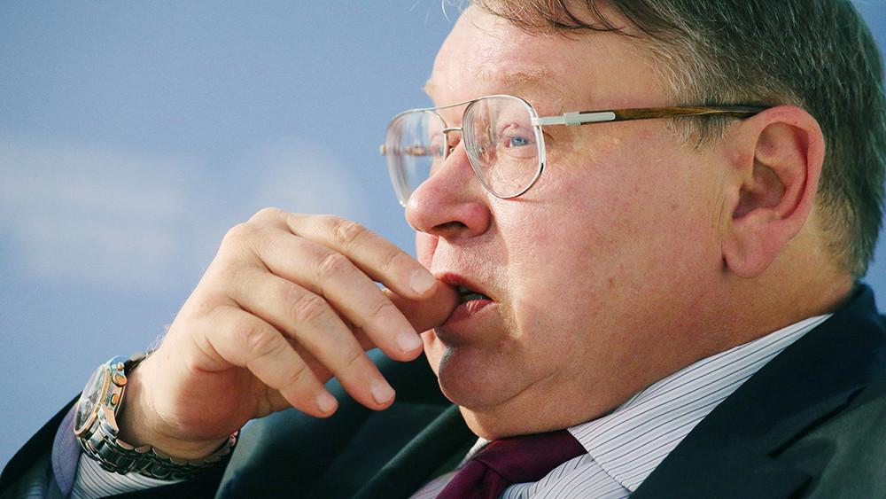 РБК узнал, что губернатор Ивановской области покинет свой пост из-за коррупционных скандалов иотсутствия покровителей