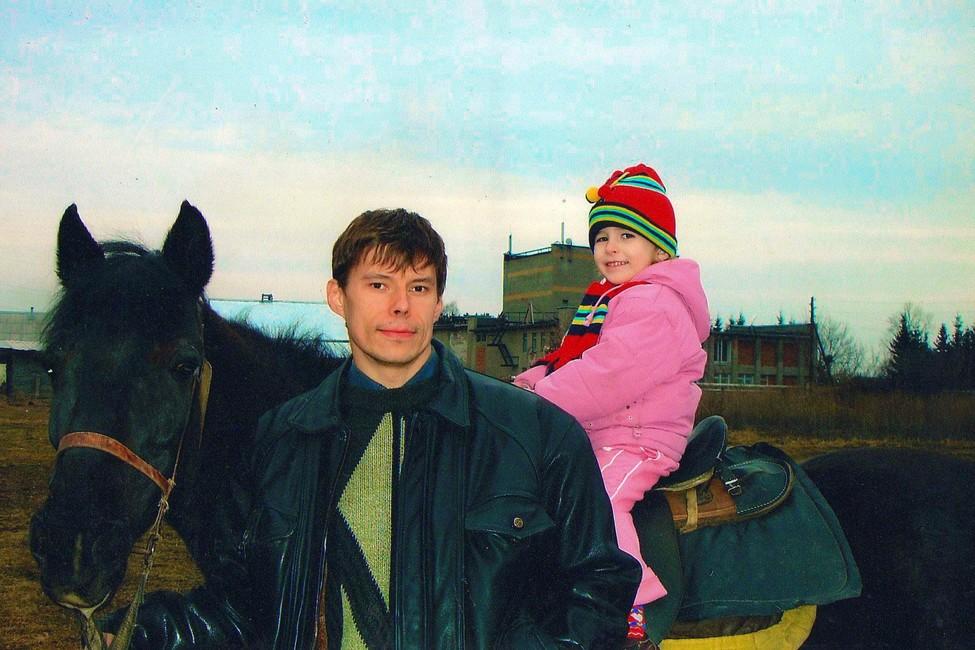 Юрий Галле. Фото: личная страница Вконтакте