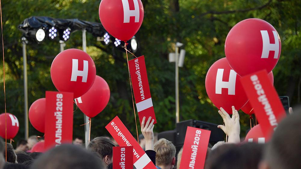 Профилактика перед митингом. Как вРоссии учебные заведения борются состоронниками Навального