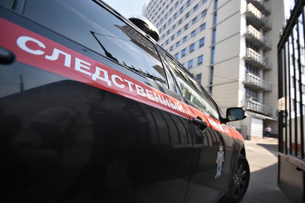 СКобъяснил обыски вОткрытой России поиском финансирования отнежелательных организаций