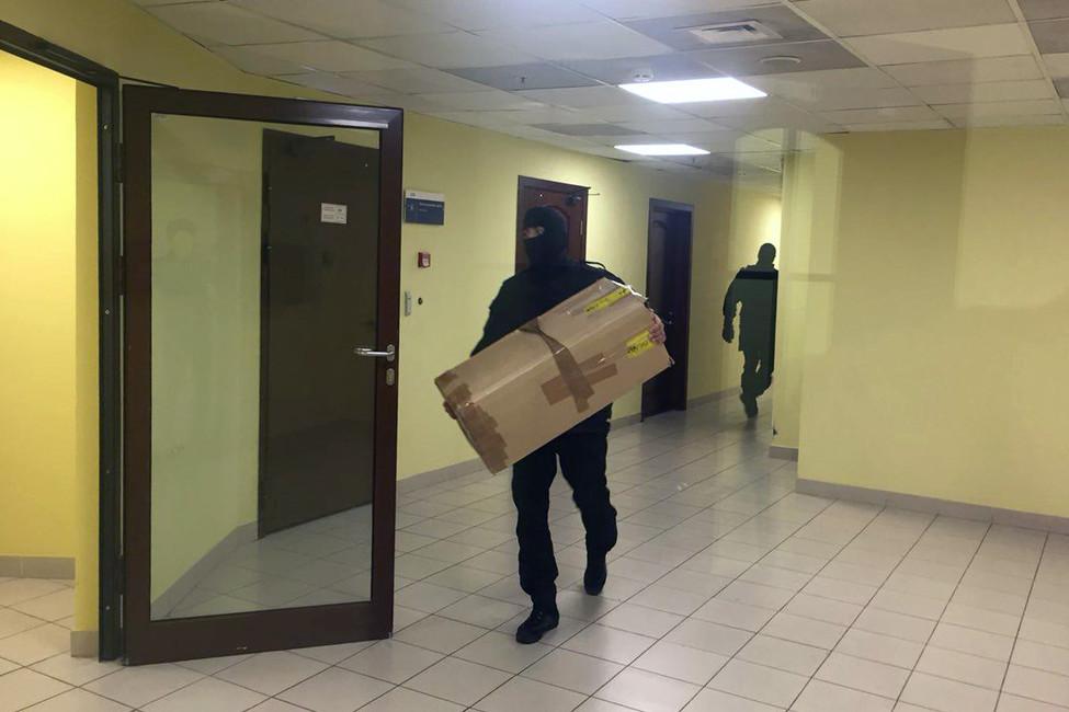 Адвокат Сергей Бадамшин: «Давление будет продолжаться»