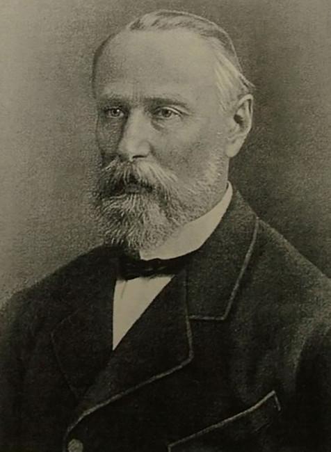 Михаил Катков