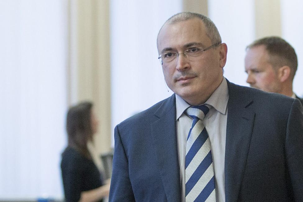 Михаил Ходорковский: Бориса Немцова убила преступная группировка, узурпировавшая власть