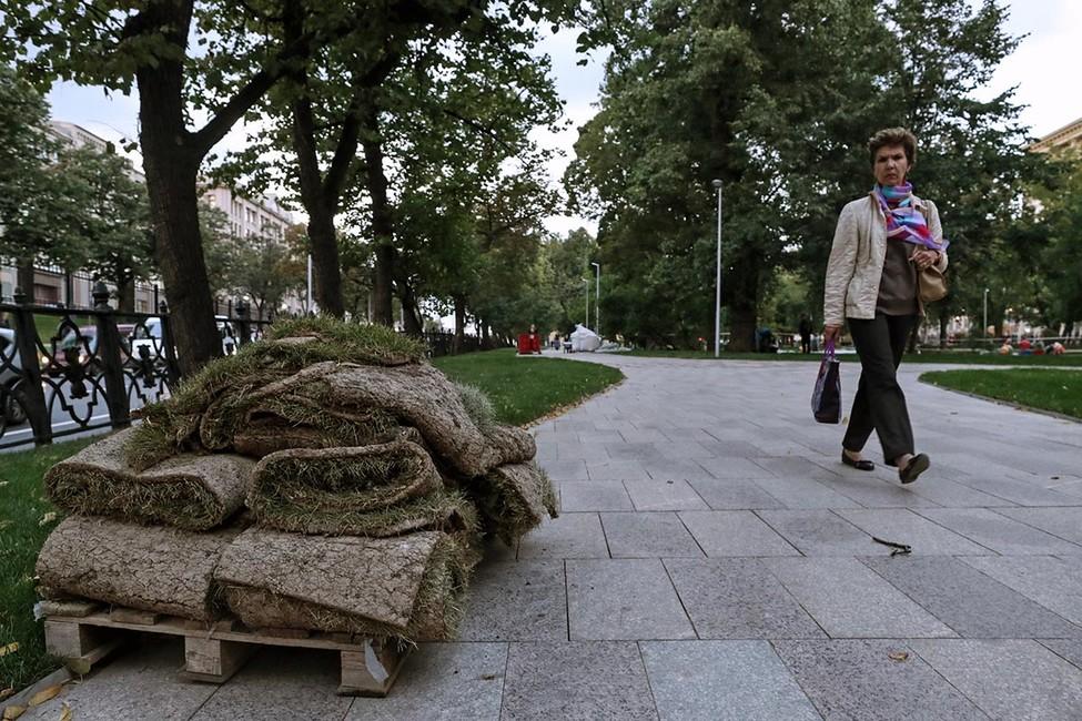 Вдокументах закупки мэрии на2,5 млрд рублей нашли правки человека сименем одного изруководителей компании-победителя