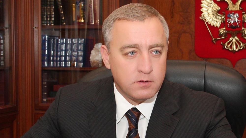 Системе правосудия понадобилось шесть лет, чтобы доказать, что умэра Пятигорска нет высшего образования