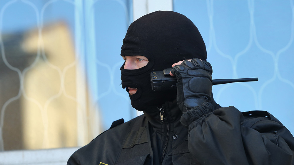Россияне стали больше доверять силовикам
