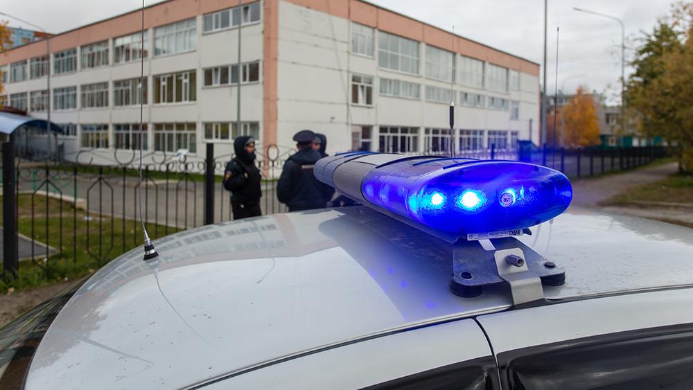 ВИркутской области бывшего директора школы избили после жалобы омбудсмену