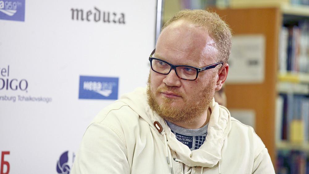 Олег Кашин:  «Яхочу, чтобы Турчак  был лицом «Единой России»