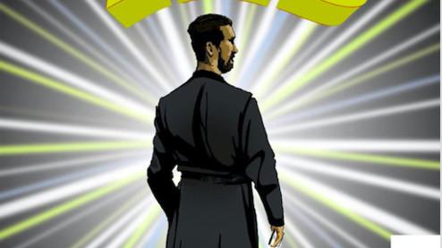 Выборгская епархия напожертвования прихожан подготовила комиксы по«технике духовной безопасности»