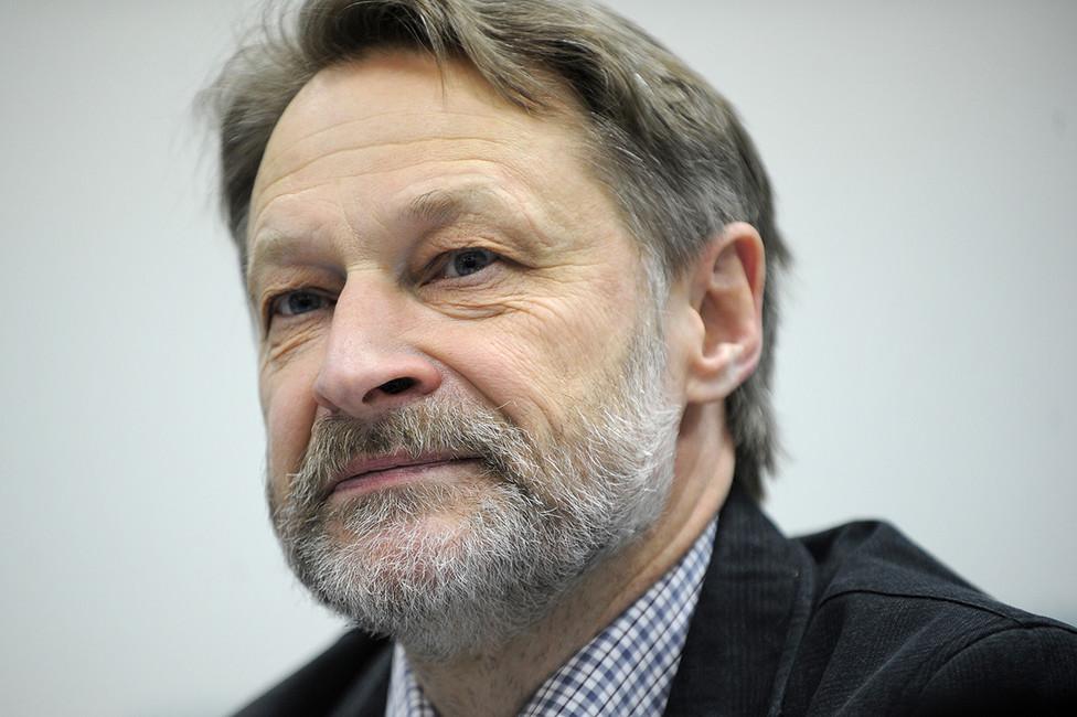 Дмитрий Орешкин. Фото: Валерий Шарифулин/ ТАСС
