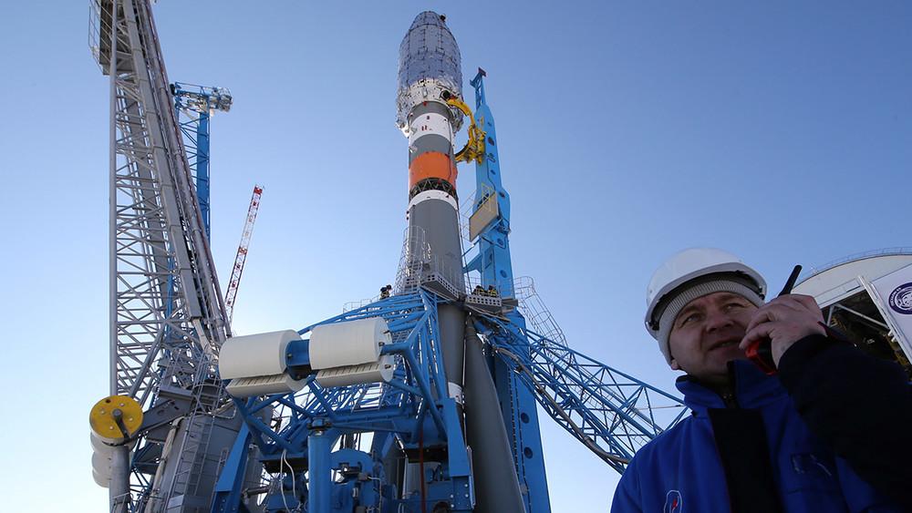 ВХабаровске часть сотрудников космодрома «Восточный» уволились из-за невыплаты зарплаты
