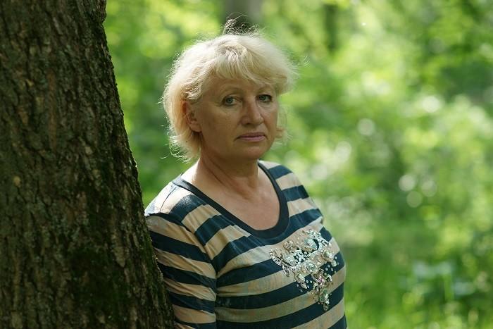 Светлана Безлепкина. Фото: zhukvesti.ru