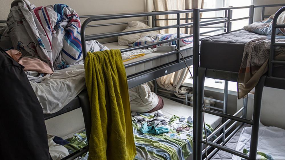 Перед чемпионатом мира пофутболу студенческие общежития Екатеринбурга освободят под нужды полиции