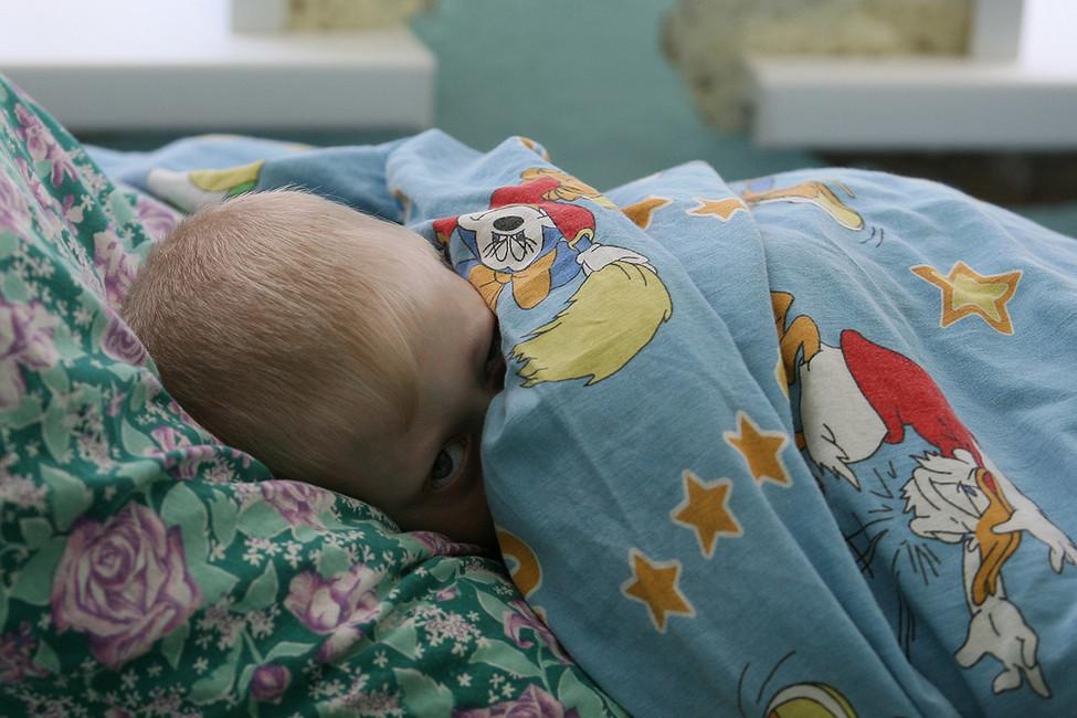 ВЯрославской области уволили директора интерната, заставлявшую детей пить мочу