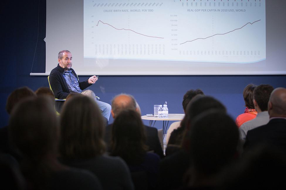 Андрей Мовчан— онастоящем ибудущем мировой экономики. Выступление вклубе «Открытая Россия». Полная расшифровка