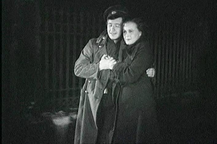 Просмотр иобсуждение фильма «Последняя ночь»