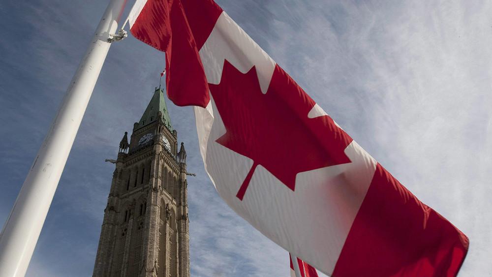 ВКанаде вступил всилу «акт Магнитского»