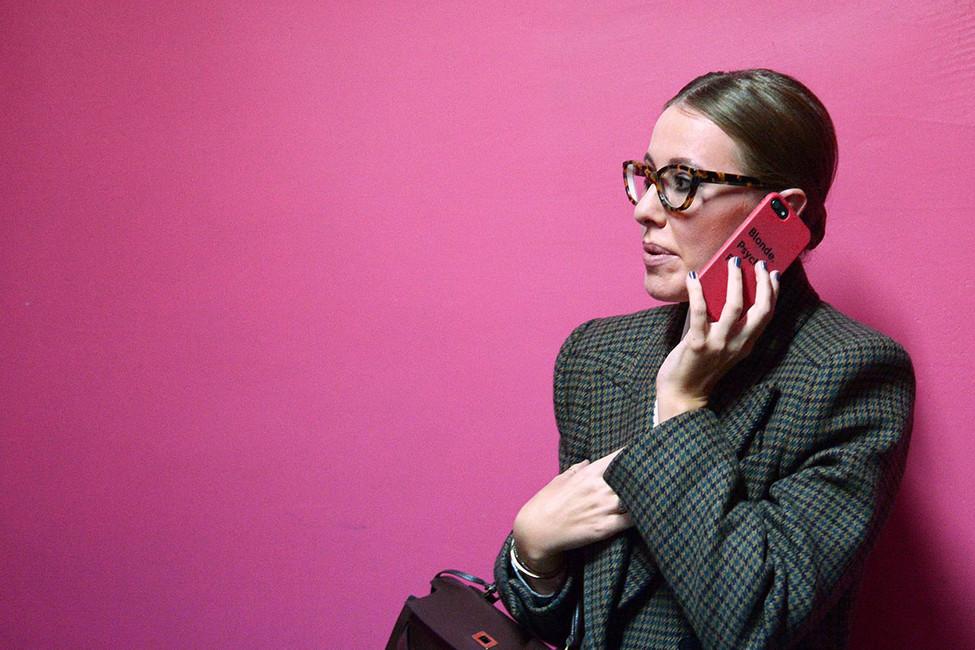 «Стремный поступок»: как шоу-бизнес отреагировал навыдвижение Собчак