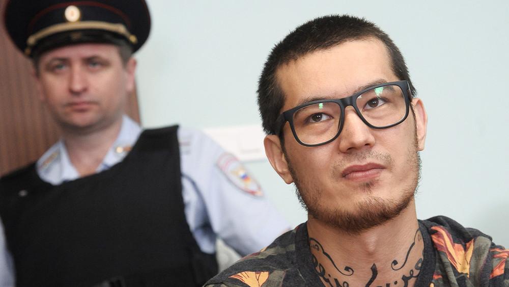 Суд неудовлетворил иск журналиста «Новой газеты» Али Феруза кМВД