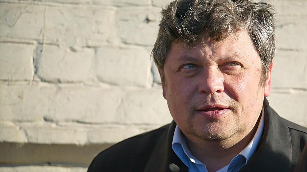 Нижегородский правозащитник— оразгоне встречи сНавальным: «Это была странная помесь балагана иконцлагеря»