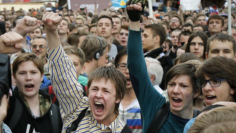 <p>&laquo;Власть не&nbsp;хочет потерять поколение&nbsp;Z&raquo;: чего добилась власть в&nbsp;молодежной политике после 26&nbsp;марта</p>