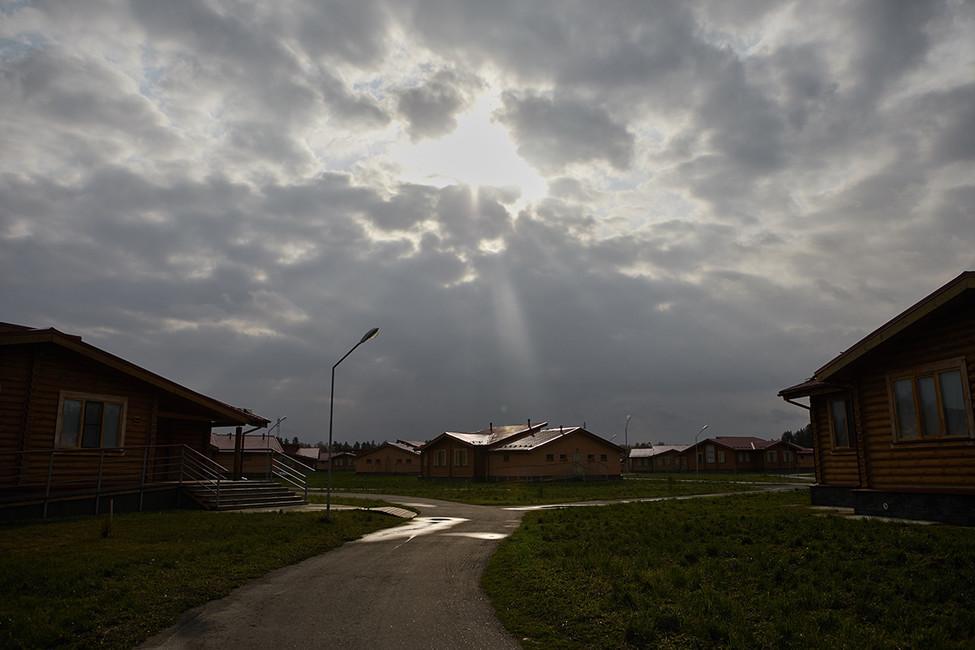 Фонд «Шередарь». Фото: Андрей Золотов/ Открытая Россия