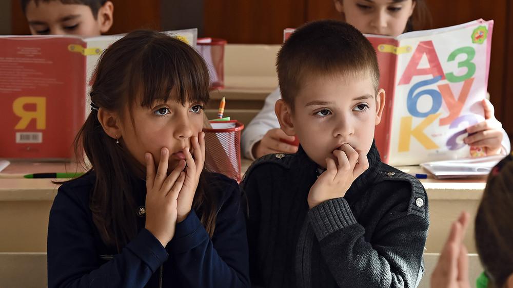 Вшкольную программу предложили включить разработанный РПЦ курс «Нравственные основы семейной жизни»