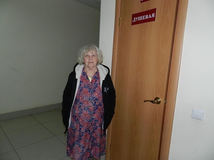 Любовь Каримова. Фото: Екатерина Вулих