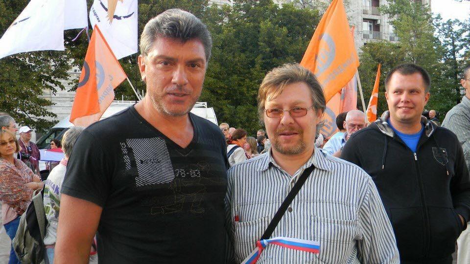 Активист «Солидарности» Алексей Строганов скончался вМоскве после нападения
