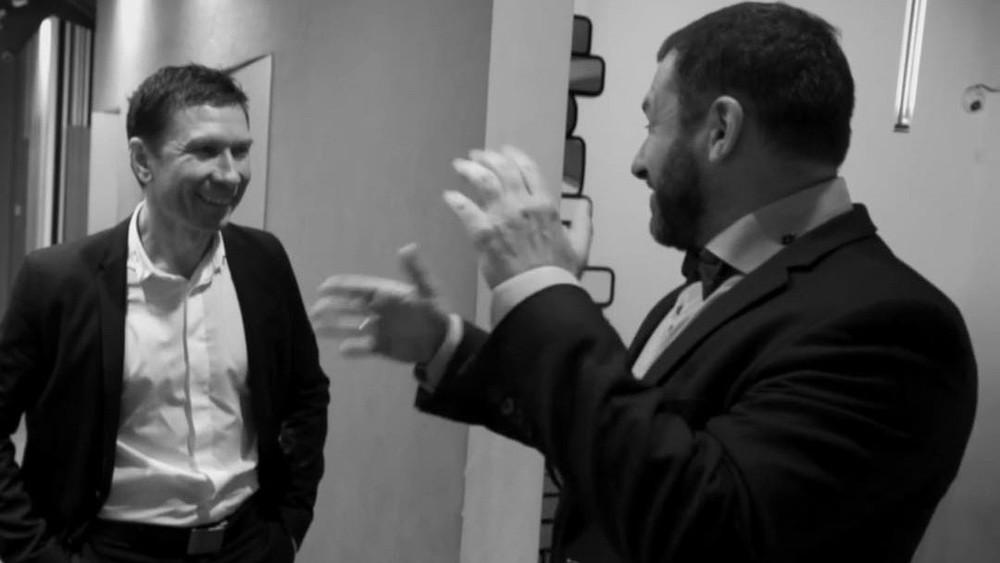 ЦУР: Игорь Рыбаков войдет всписок владельцев Forbes