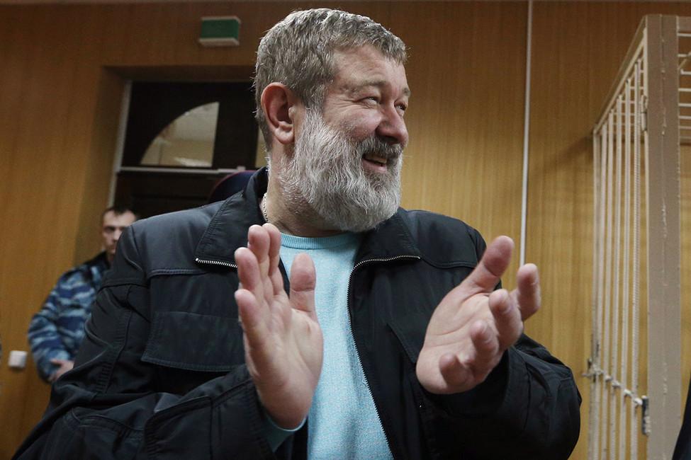 Организацию «Артподготовка» оппозиционера Мальцева признали экстремистской