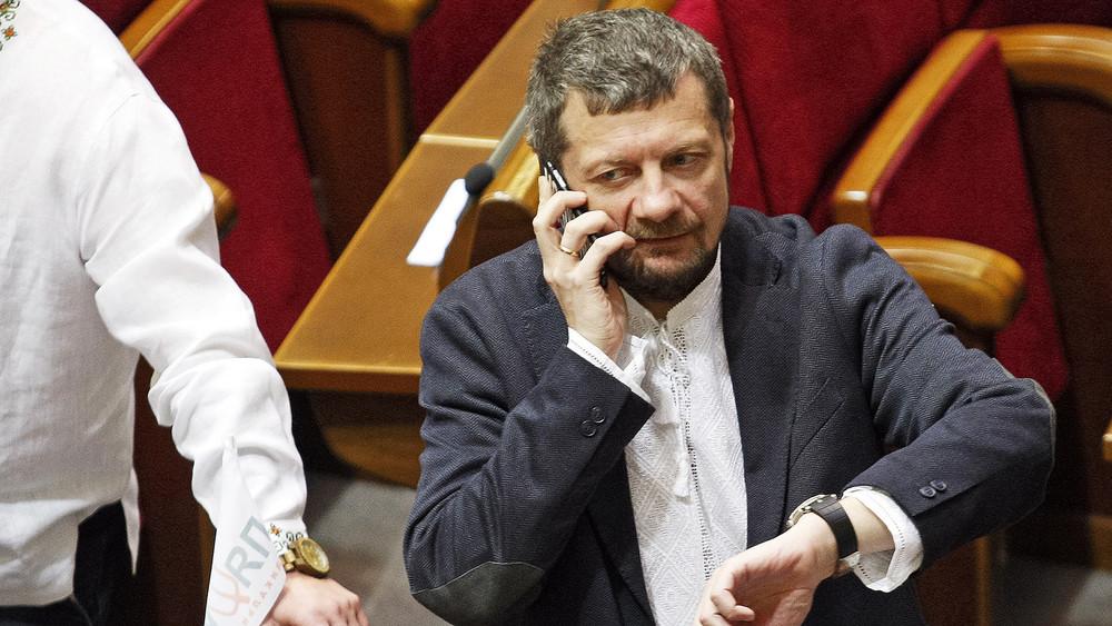 Как взорванный вКиеве депутат испытывал терпение Рамзана Кадырова