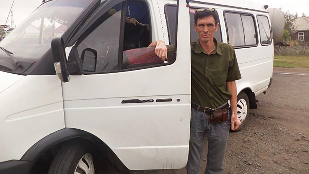 «Омский Мимино» снова оштрафован илишен автомобиля