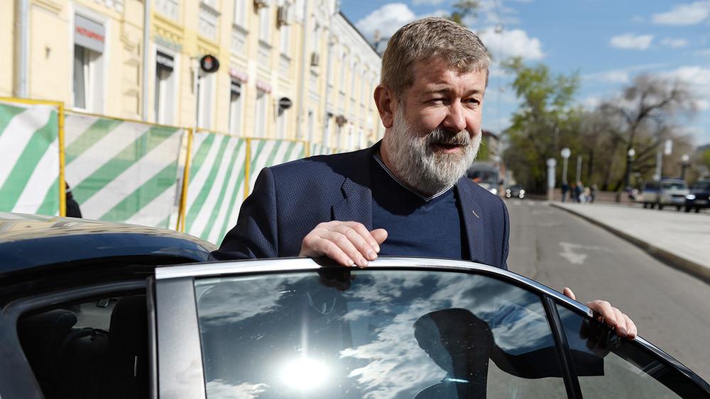 Вячеслав Мальцев собирается просить политическое убежище воФранции