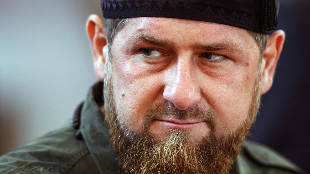 Как запределами Чечни погибают враги Рамзана Кадырова