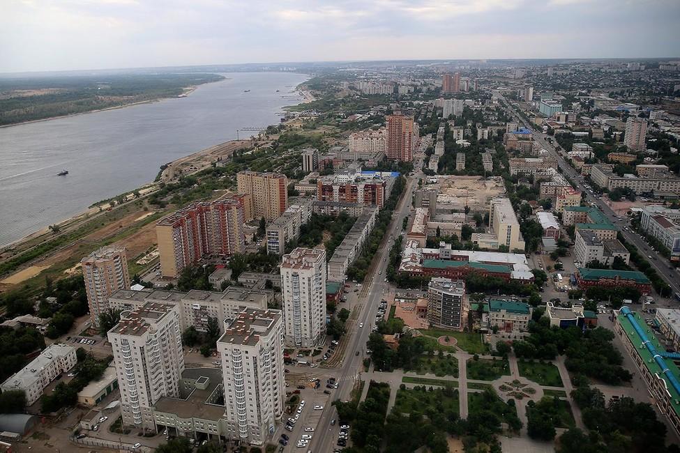 ВВолгограде после обыска пропал сторонник Вячеслава Мальцева