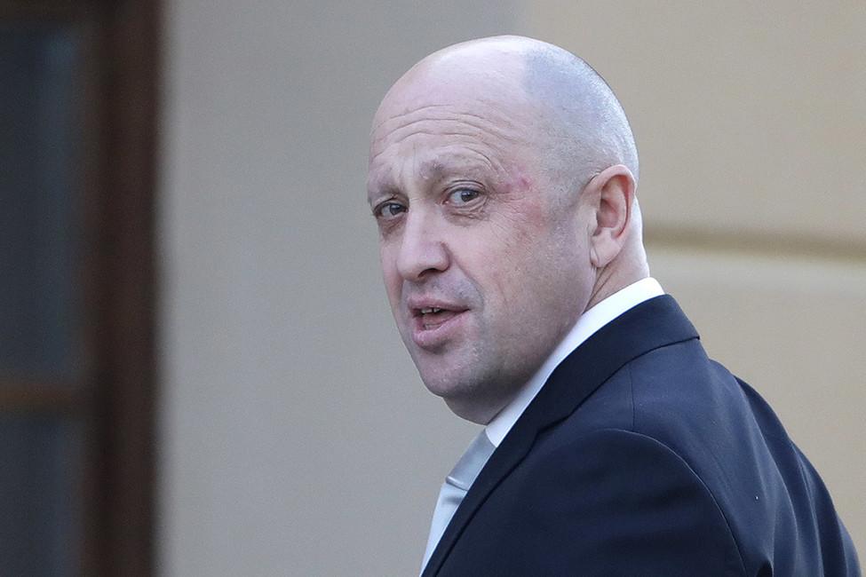 Связанные сПригожиным компании-участники картеля получили контракты отМинобороны на585 млн рублей