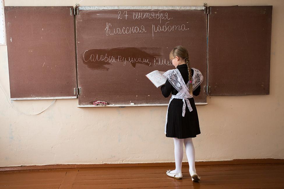 «Учитель вынуждает выбирать чувашский»: как вчебоксарских школах призывают изучать национальный язык