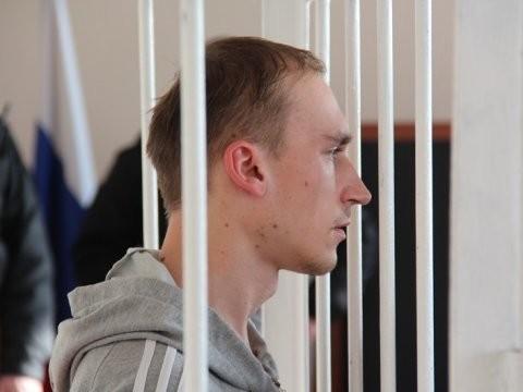 Суд вКрасноярске арестовал сторонника Вячеслава Мальцева запризывы кбеспорядкам